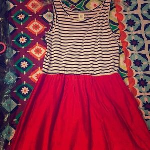 Fourth Of July Pick 🇺🇸🎆Gap girl dress